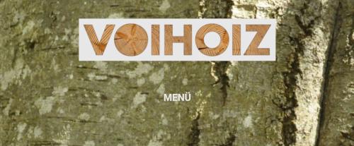 webdesign mitschwarzenberger  - VOIHOIZ