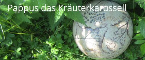 webdesign mitschwarzenberger  - Pappus das Kräuterkarussell